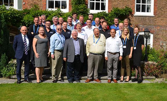 Winn & Coales International Ltd, International Conference – UK September 2017