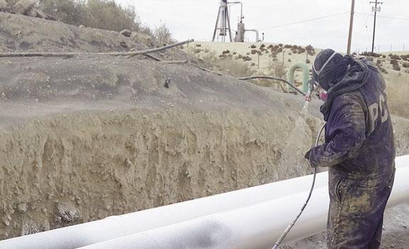 Hot Oil Pipelines
