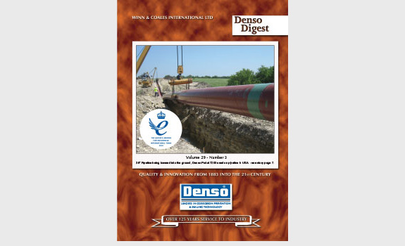 Denso Digest Volume 29