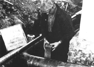 Denso 1940-1950