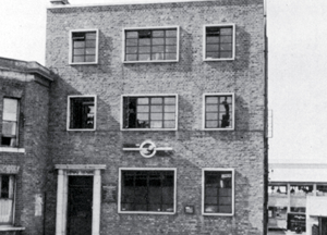 Denso 1950-1960