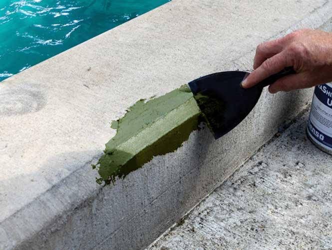 underwater coatings