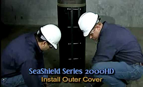 Denso SeaShield Marine Systems
