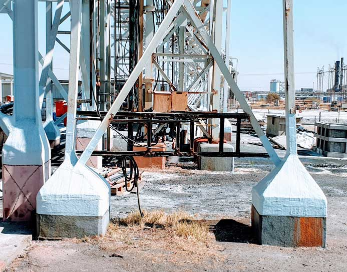 power & utilities anti-corrosion solutions