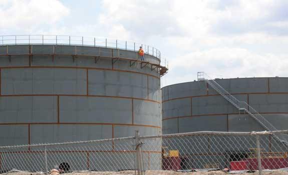 Toronto Pearson International Airport – Pipeline Protection