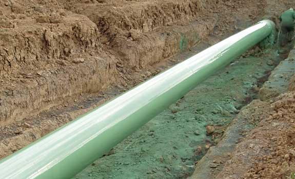 Columbia Gulf – Pipeline Rehabilitation