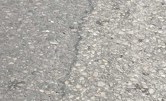 City of Barrie- Proactive Road Joint Sealing