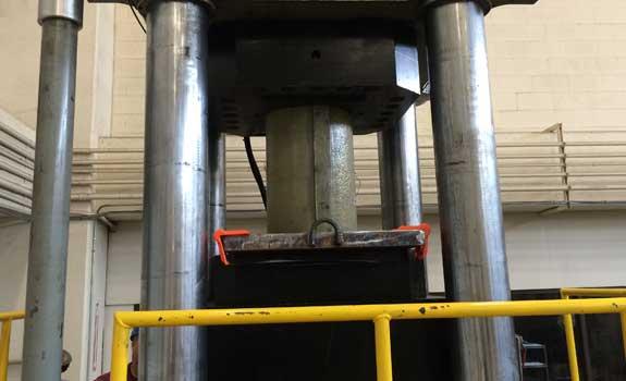 Texas A&M Testing – SeaShield Series 400 Testing